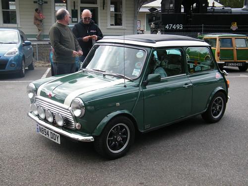 Mini Cooper 1995 | Mini Cooper Cars