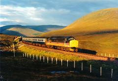 37419 at achnasheen (47604) Tags: scotland highlands whl westhighlandline class37 37291 37419 alltypesoftransport ashnasheen