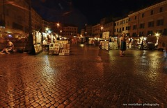 piazza navona (Rex Montalban Photography) Tags: italy rome europe piazzanavona rexmontalbanphotography