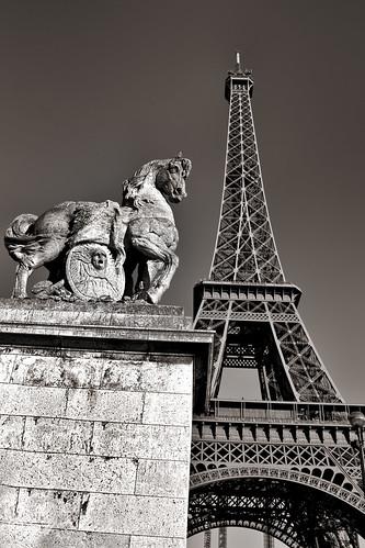 eyeRish-Triumph Paris