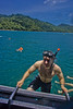 DSC09244 (andrewlorenzlong) Tags: thailand andrew snorkeling kohchang kohrang kohrangyai korangyai