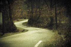 Carretera a MartinMuñoz