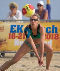 17231252 (roel.ubels) Tags: nk beachvolleybal beachvolleyball volleybal volleyball beach scheveningen sport topsport 2016