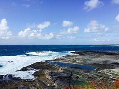 (Ruby L9) Tags: seaside landscape coast shore ocean bay sea rock