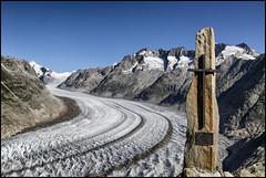 _SG_2016_08_9014_IMG_2690 (_SG_) Tags: schweiz suisse mountain peaks berg berge bergmassiv natur nature landschaft landscape sky himmel mountainpeak mountainpeaks rock fels rocks felsen bahn railway aletsch glacier gletscher unesco weltkulturerbe hiking wandern outdoor wallis aletschgletscher bettmeralp fiescheralp valais world heritage