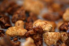 Un bol de bonheur (capucine.parayre) Tags: nourriture cereales lion lait matin