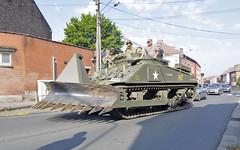 _DSC5716 (Piriac_) Tags: char chars tank tanks tanksintown mons asaltochar charassault charangriff  commemoration batailledemons liberationdemons