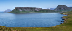 Cold blue water (lawrencecornell25) Tags: landscape waterscape iceland snaefellsnespeninsula kirkjufell scenery nature outdoors volcano nikond5
