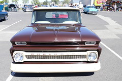 1962 Chevrolet (bballchico) Tags: 1962 chevrolet pickuptruck shaunfedei goodguys goodguysspokane carshow