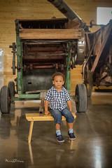 pancho museo menonita (MARTINEZ PHOTOGRAPY) Tags: chihuahua cuauhtemoc menonita museo bebe hijo casa mexico