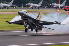 20160709-DF1A4029.jpg (mikegrundy-99) Tags: airshow belgian f16 fairford militaryaviation riat2016