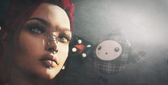 let's get rocked again (lndya and Leeaker) Tags: piercing head