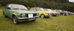 Opel Ascona B, BMW 2002, Opel Diplomat B, Opel Kadett B, Bentley - IMG_5111-e (Per Sistens) Tags: cars thamslpet thamslpet16 orkladal veteranbil veteran opel ascona diplomat kadett bentley bmw 2002