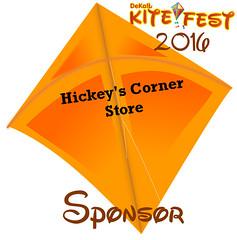 Hickey's Corner Store
