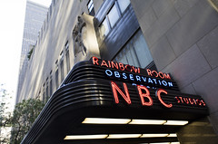 NBC (Bill in DC) Tags: nyc ny newyork newyorkcity 2016 rockefellercenter 30rock nbcstudios