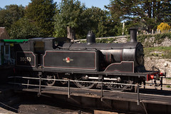 M7 30053 Swanage (daveymills31294) Tags: m7 30053 swanage class railway british railways