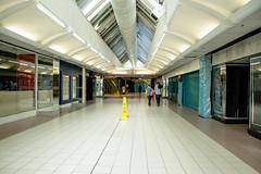 St James Centre 18 (allybeag) Tags: stjamescentre edinburgh shoppingcentre shoppingmall leithstreet predemolition emptyshops eerie memories architecture urban city