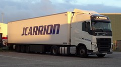 Volvo FH12 JC Carrion [E] (rommelbouwer) Tags: volvo fh12 carrion