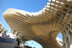 Sevilla (1) (crgmry) Tags: sevilla seville wintersun city espana spain historic historiccity