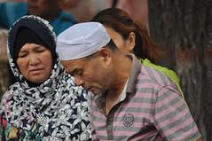 DSC_0029 () Tags: musulmani moschea xian cina festival sacrificio mucca pecora beef sacrifice china mosque