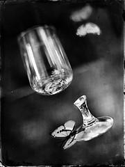 Butterfly effect (Nagy Krisztian) Tags: collodion glass negative butterfly broken 18x24cm wetplate