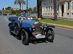 Itala 56 Sport (Maurizio Boi) Tags: itala sport superba car auto voiture automobile coche veicolo old oldtimer classic vintage vecchio antique italy voituresanciennes worldcars
