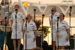 160910-N-DD694-040 (United States Navy Band) Tags: nationalharbor navyband seachanters chorus concert music outdoor vocal vocalist vocalists voice voices