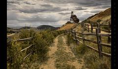 Goldfield Mining Trail (Whitney Lake) Tags: explored goldfield colorado goldrush abandoned mine mining theresamine 54