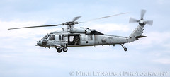 SH-60 Seahawk - 2016 NAS Oceana Air Show (mikelynaugh) Tags: nasoceana oceana oceanaairshow nasoceanaairshow 2016nasoceanaairshow airshow virginiabeach virginia navy usnavy sh60 seahawk helicopter navyhelicopter