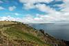 Cornwall, August 2016 (hansziel99) Tags: uk gb england europe europa cornwall 2016 fujifilm fujifilmxt10 xt10 nature natur polfilter polarization water sea affinity affinityphoto coastalfootpath clouds lizardpeninsula lizard