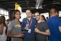 Kick-Off Party  BS0U7010 (TechweekInc) Tags: updown kc techweek event 2016 startup technology tw innovation kansas city tech fest kick off party garmin executive attendees