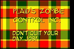Plaid's Brothers Zombie Control INC. (bugboy3000) Tags: lego brickarms zombielego brickwarrior brickarmycom brickwarriors legozombiebrickarmsbrickwarriorsbrickarmycomafollegozombie