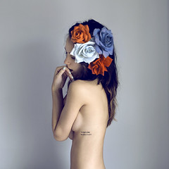 Demons. (Melania Brescia) Tags: flower demons