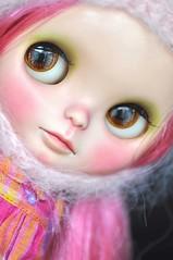 I got PINKed! *Melody**