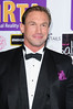 Dr. Christian Jessen National Reality Television Awards 2012 held at the Porcester Hall - Arrivals. London, England
