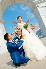 Photo by KseniyaPhotography (KseniyaPhotography +1-347-419-2616) Tags: wedding fun groom bride weddingdress weddingday kazakhstan astana kseniya bridetobe weddingphoto  kseniyaphotography newyorkphotographers  kseniyaphoto photographerinastana   kseniyaphotographerinastana photobykseniyaphotography 77015267470  photographerinnyc weddingphotographerinastana photographerinnewyorkcity