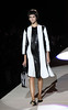 Marc Jacobs at Mercedes-Benz New York Fashion Week Spring/Summer 2013