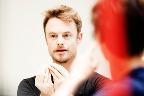 Christopher Wheeldon, Artistic Associate, The Royal Ballet