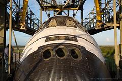 Space Shuttle Endeavour (Scriptunas Images) Tags: florida flight nasa final kennedyspacecenter spaceshuttle californiasciencecenter endeavour shuttlecarrieraircraft shuttlelandingfacility mission26 matedebatedevice