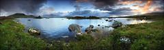 [ ... lochan na h-achlaise] (D-P Photography) Tags: sky sun mist lake mountains clouds sunrise canon scotland early highlands soft mood ngc hard hills lee nd loch moor reddeer lochs schottland rannochmoor rannoch ndgrad lochannahachlaise leefilters canoneos5dmarkiii