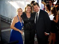 Susie Albin-Najera, Dawn Page, Rick Najera