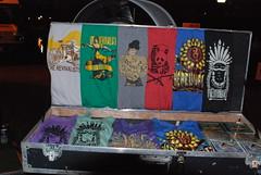 The Revivalists merchandise.