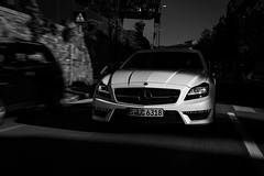 Mercedes-Benz CLS Shooting Brake (Teymur Visuals) Tags: auto italy car photography mercedes benz florence fotograf fotografie photographer mercedesbenz shooting brake daimler amg cls teymur icedsoul madjderey