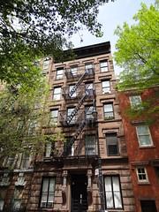 IWalked New York City's Site of Death of Sid Vicious (IWalked Audio Tours) Tags: nyc newyorkcity newyork sexpistols greenwichvillage bankstreet sidvicious nancyspungen nevermindthebollocks iwalkedaudiotours