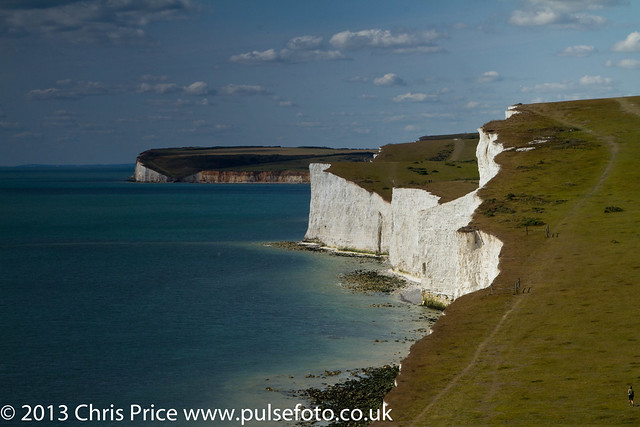 Seven Sisters from Crowlink
