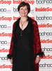 Catherine Russell The Inside Soap Awards 2012 held at One Marylebone London, England