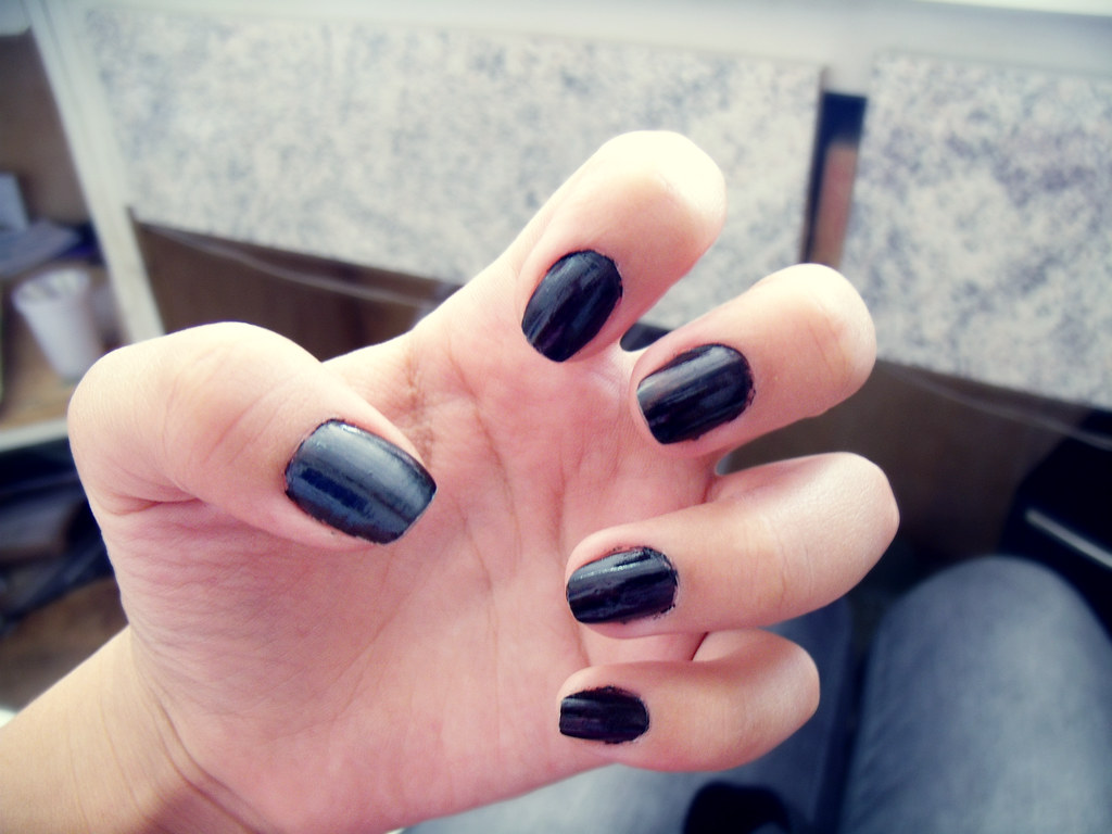 Dating a ugly manicures