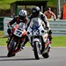 Cadwell Park Thundersport - Richard Blunt & Lee Reveley