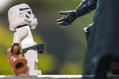 Private (Kalexanderson) Tags: show stilllife trooper private toys photography starwars mine play hand lego teddy outdoor give hide rights stormtrooper imperial darthvader emotions privacy infringement d800 familylife realtions