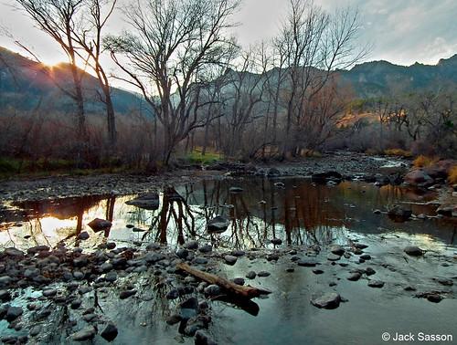 Photo - Autumn Creek